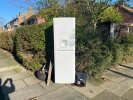 This fridge is in a corner of my house 36 anstridge road SE9 2LJ, and is near blocking the way