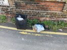 Fly tipping - again